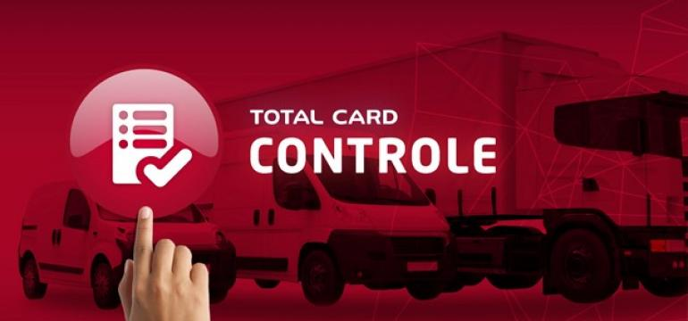 Total Card Controle