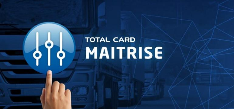 Total Card Maitrise